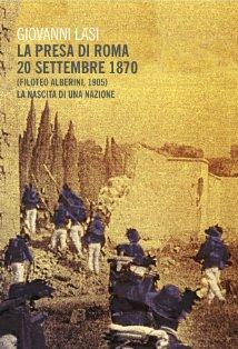 La presa di Roma (20 settembre 1870) kapak