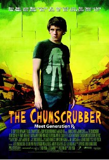 The Chumscrubber kapak