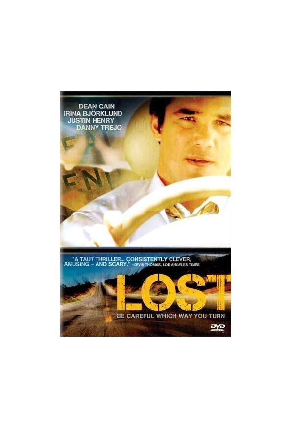 Lost kapak