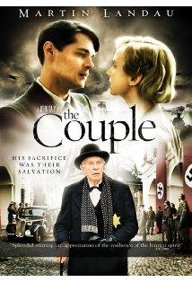 The Aryan Couple kapak