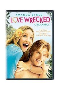 Love Wrecked kapak