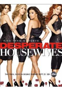 Desperate Housewives kapak