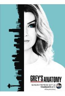 Grey's Anatomy kapak
