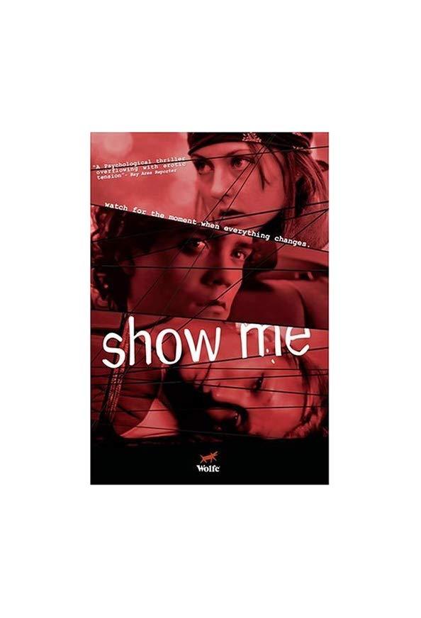 Show Me kapak