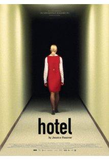 Hotel kapak