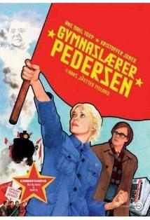 Gymnaslærer Pedersen kapak