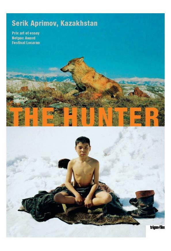 The Hunter kapak