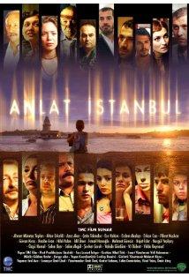 Anlat Istanbul kapak