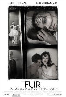 Fur: An Imaginary Portrait of Diane Arbus kapak