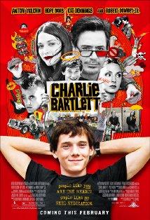 Charlie Bartlett kapak