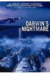 Darwin's Nightmare kapak