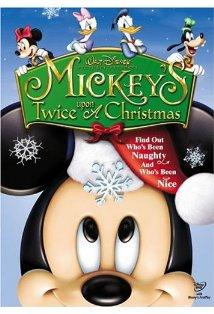 Mickey's Mooiste Kerst kapak