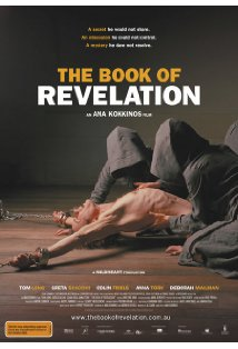 The Book of Revelation kapak
