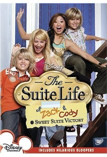 The Suite Life of Zack and Cody kapak