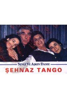 Sehnaz tango kapak