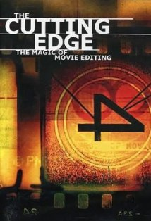 The Cutting Edge: The Magic of Movie Editing kapak