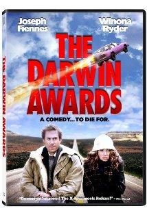 The Darwin Awards kapak