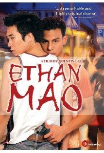 Ethan Mao kapak