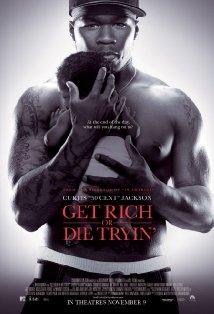 Get Rich or Die Tryin' kapak