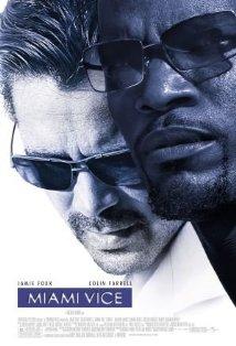 Miami Vice kapak