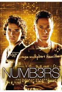 Numb3rs kapak