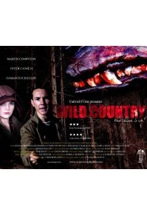 Wild Country kapak