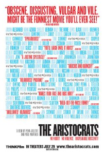 The Aristocrats kapak