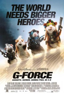 G-Force kapak