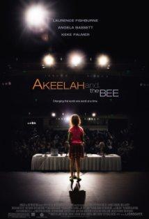 Akeelah and the Bee kapak