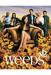 Weeds kapak