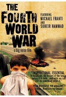 The Fourth World War kapak