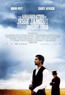 The Assassination of Jesse James by the Coward Robert Ford kapak