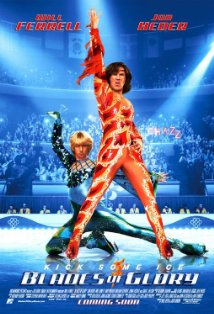 Blades of Glory kapak