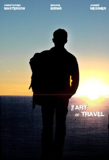 The Art of Travel kapak