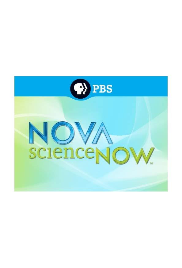 Nova ScienceNow kapak