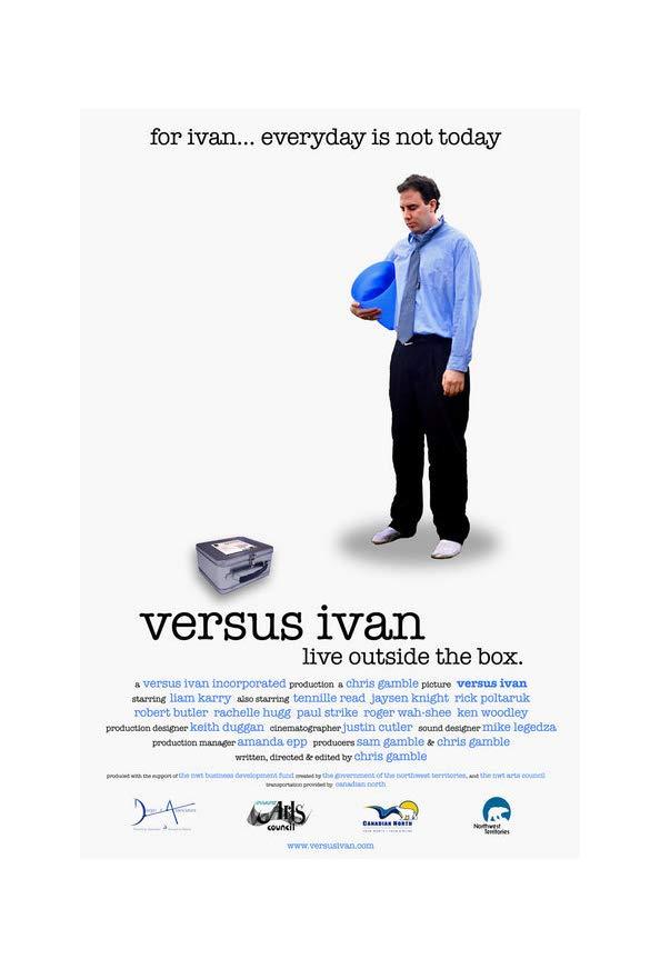 Versus Ivan kapak