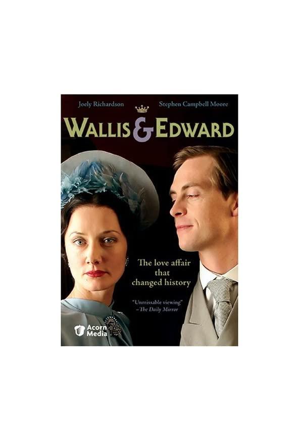 Wallis & Edward kapak