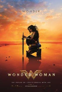 Wonder Woman kapak