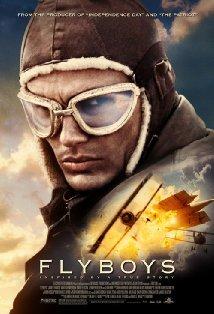 Flyboys kapak