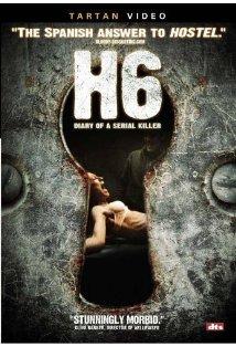 H6: Diario de un asesino kapak