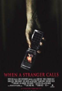 When a Stranger Calls kapak