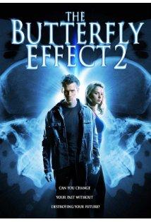 The Butterfly Effect 2 kapak
