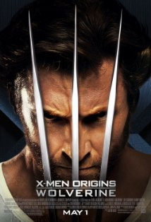 X-Men Origins: Wolverine kapak