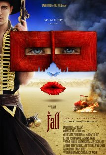 The Fall kapak