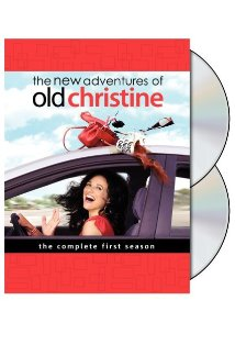 The New Adventures of Old Christine kapak