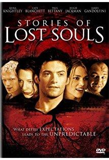 Stories of Lost Souls kapak