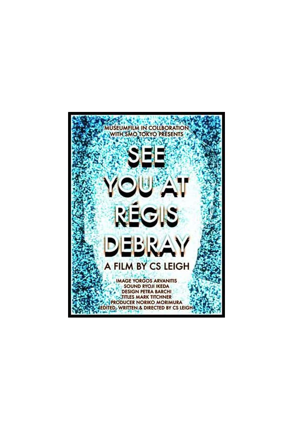 See You at Regis Debray kapak