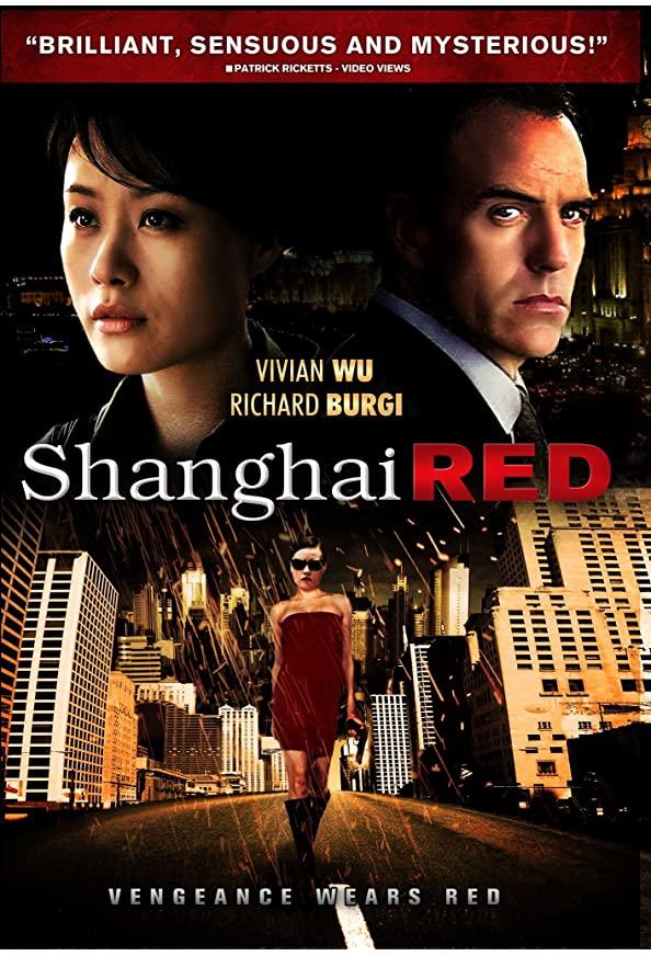 Shanghai Red kapak