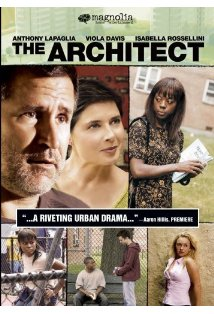 The Architect kapak