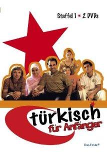 Turkish for Beginners kapak